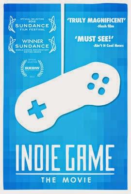 Indie Game - filme
