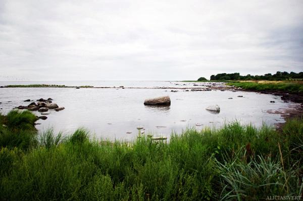 aliciasivert, alicia sivertsson, gotland, nore, hav, havet, kust, landskap, sten, vatten, stiltje, lugn, förebådande, stenar, landscape, island, rocks, sweden