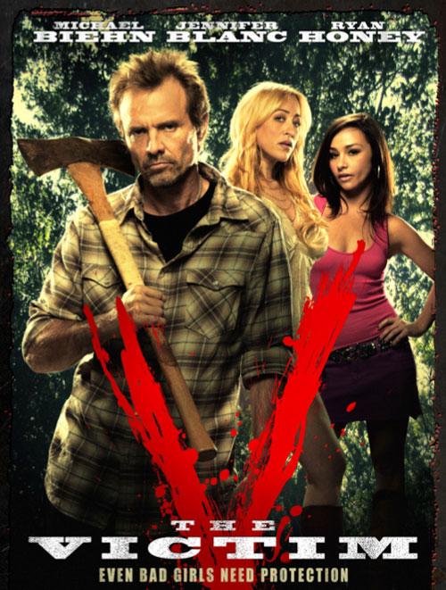 Watch The Victim Movie Online Free 2012