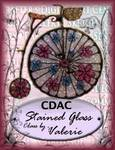 Check It Out!  Stained Glass Class!