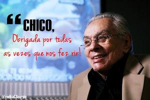 GRANDE CHICO, O POVO DE AURORA RIU MUITO COM VOCÊ!