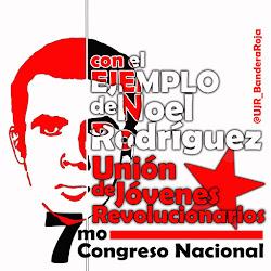 7mo Congreso Nacional Noel Rodríguez