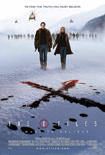 Watch The X Files: I Want to Believe (2008) movie free online