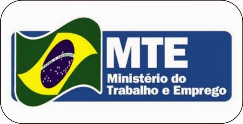 Edital e inscrições do concurso do MTE 2014