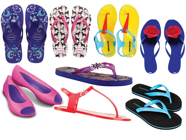 monsoon footwear for hair and