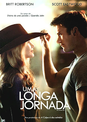 Download Uma Longa Jornada BDRip Dublado
