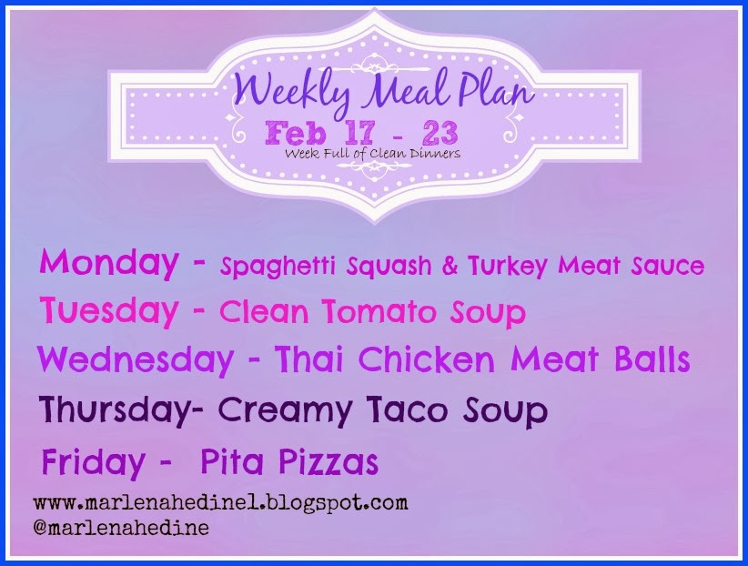 clean meal plan, weekly meal plan, plan your meals, how to prep and plan your menu each week