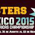 PreOlímpico 2015: Rosters de Equipos