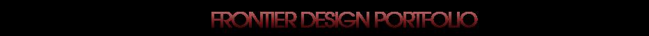 Frontier Design Portfolio