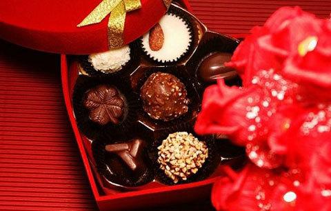 Ngày valentine hạnh phúc