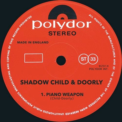 Shadow Child & Doorly - Piano Weapon