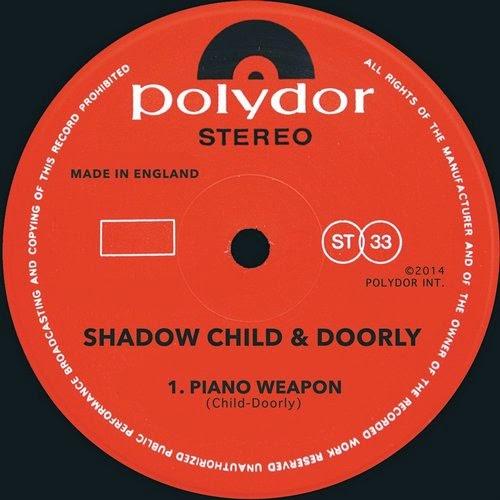 Shadow Child Album Shadow Child Doorly Piano