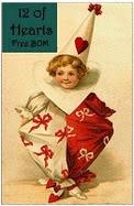 12 0f Hearts BOM