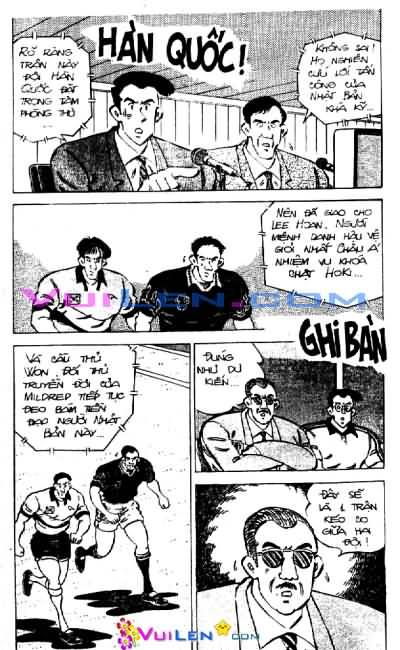 Jindodinho - Đường Dẫn Đến Khung Thành III Tập 60 page 85 Congtruyen24h