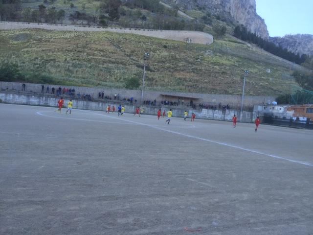 Calcio. Primo turno play-out amaro per il Corleone sconfitto 2-1 dallo Sparta Palermo