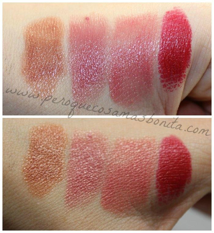 Long Lasting lipstick de Essence