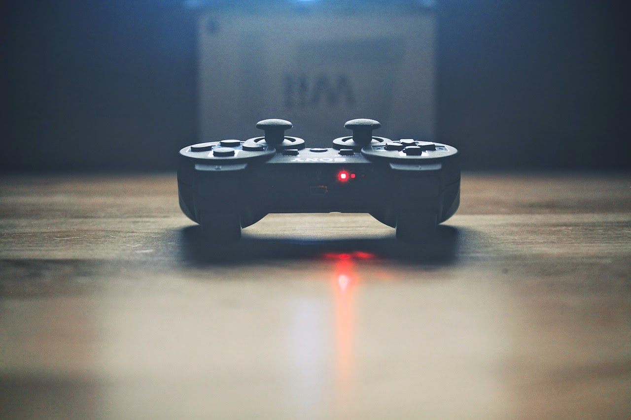 Video Games, Culture, Entertainment, Philosophy, Christianity