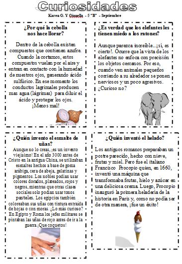 Periodicos Murales Escolares Del Mes De Julio | apexwallpapers.com