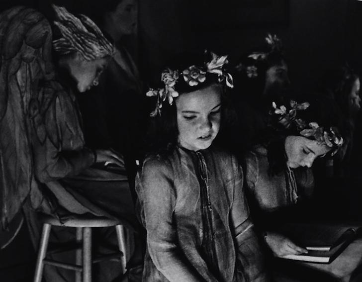 Kertész. New York, 1938