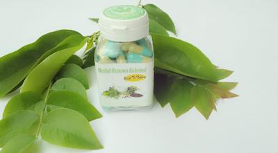 Ramuan herbal Untuk Kolesterol