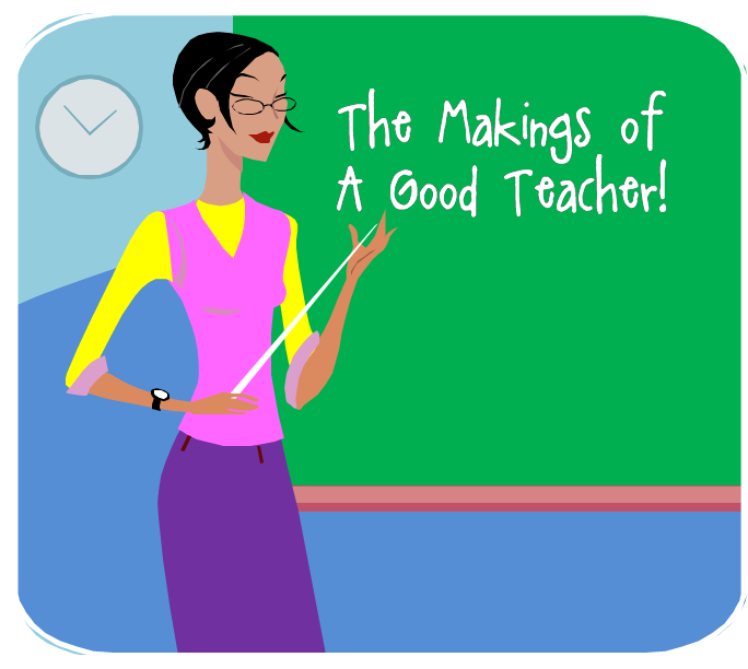 the art of good teaching and preferable character traits Coolmath was designed for the frustrated, the confused,the bored students of the world who hate math and for math geeks of the world who love all things math.