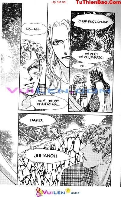 Thiên Thần Bé Bỏng Chapter 10 - Trang 81