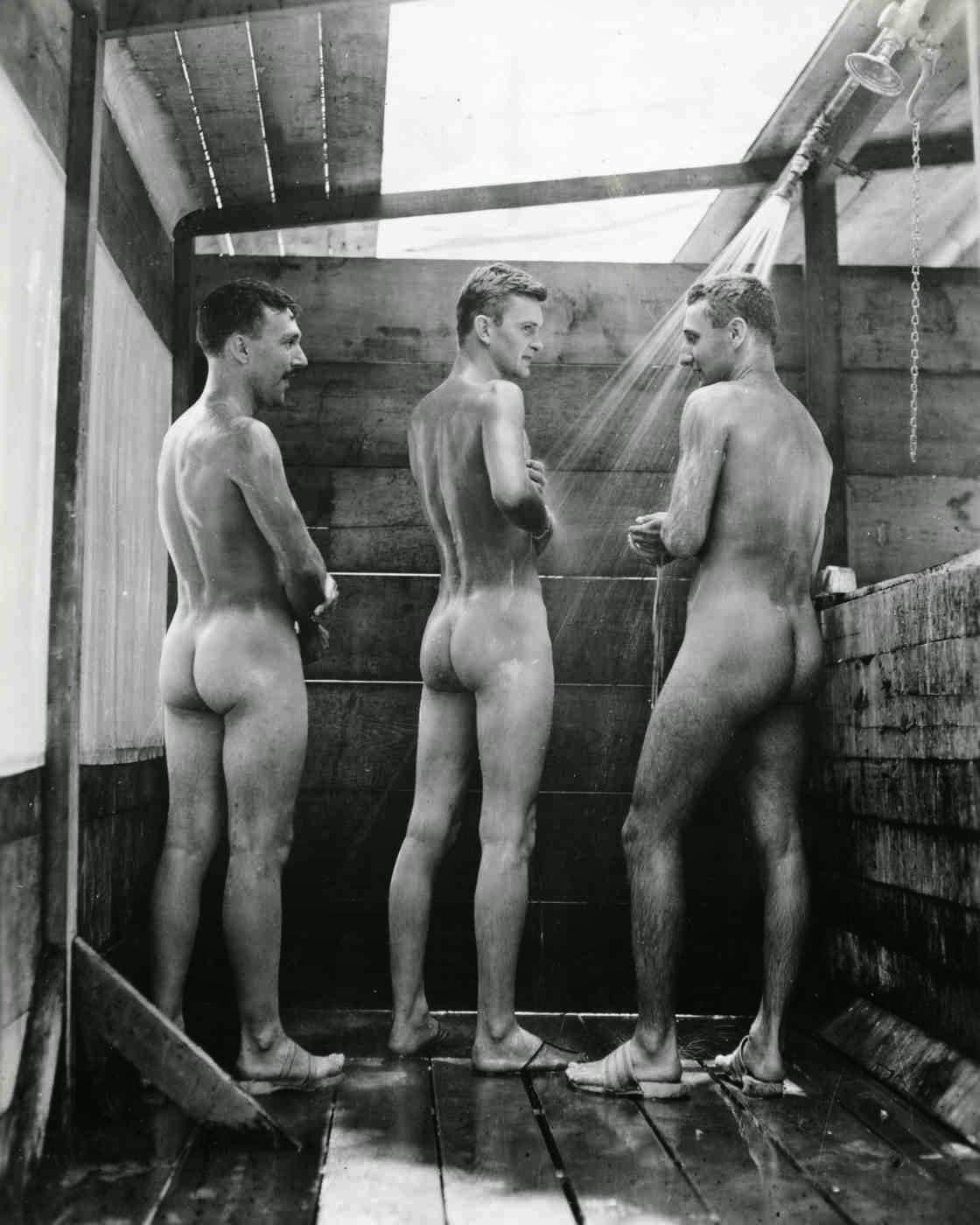 World war 11 men nude adult clips