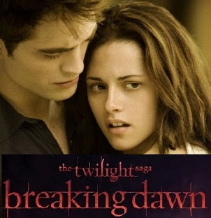 Breaking Dawn 1 2011-Bella Swan