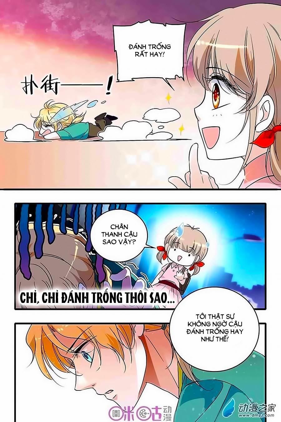 Thanh Ninh Chi Hạ – Chap 92