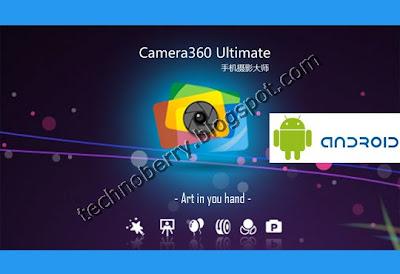 Camera360 Ultimate v2.7.0