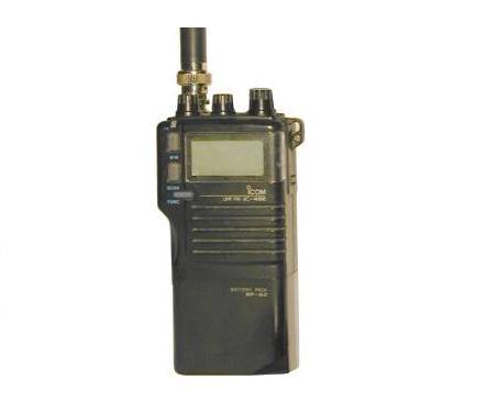Icom IC-4 SE