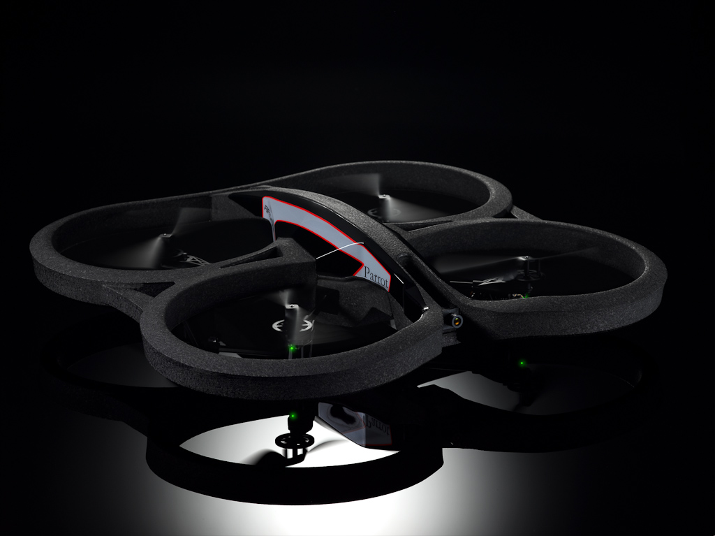 Jenis A.R Drone 2.0