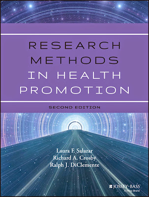 Research Methods in Health Promotion - Free Ebook Download