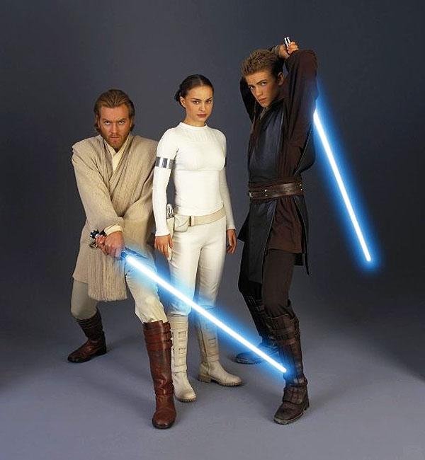 Natalie Portman - Star Wars