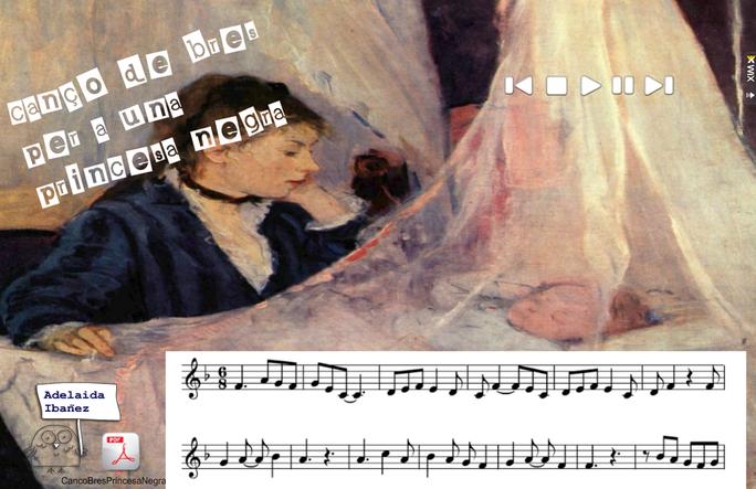 http://musicaade.wix.com/princesanegra