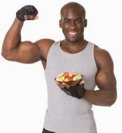 زيادة العضلات يساعد في خفض وزن الجسم