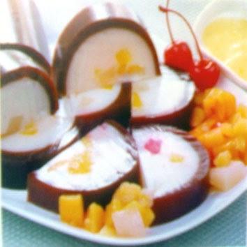 RESEP PUDING BUAH KOKTIL ~ Resep Masakan Indonesia