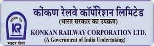 Konkan Railways Advt. 2014