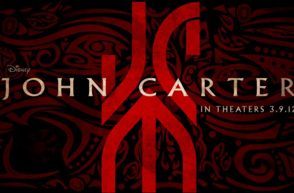 Free Download Film John Carter 2012