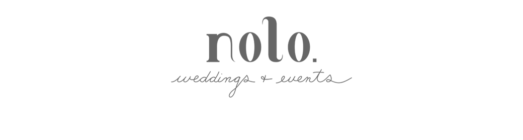 NoLo Weddings & Events
