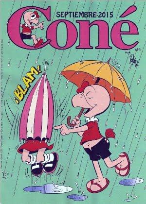 Revista Coné