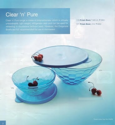 Tupperware india: tupperware july flyer 2013, I am a tupperware
