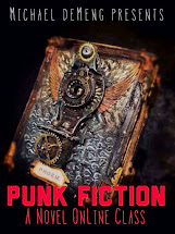 Punk Fiction January 2014