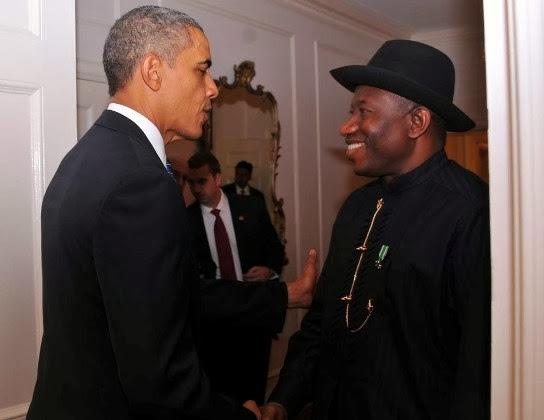 obama refuse visit nigeria