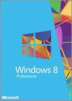 Capa do Windows 8 Professional Final x86 – PT BR + ATIVADORsoftwares