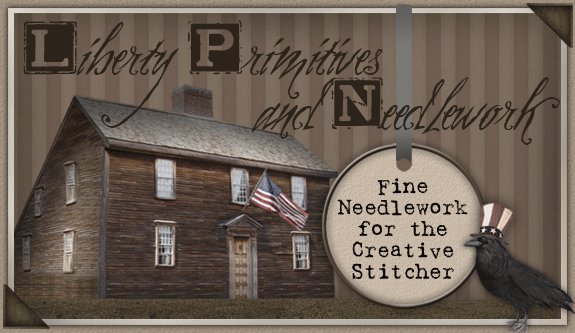 Liberty Primitives &amp; Needlework
