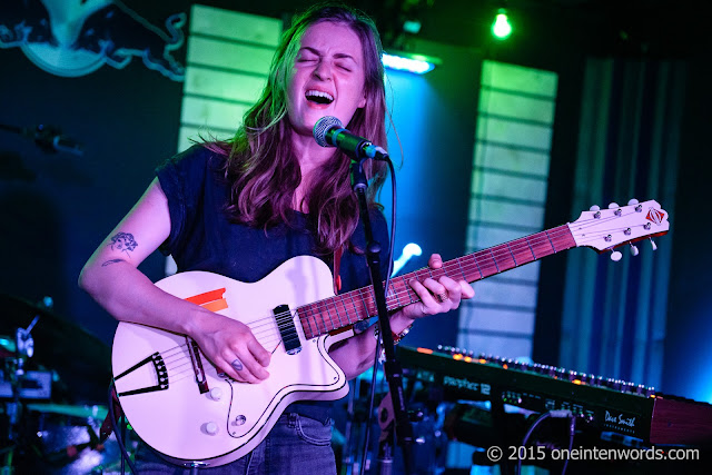 Diana at Adelaide Hall June 19, 2015 NXNE Photo by John at One In Ten Words oneintenwords.com toronto indie alternative music blog concert photography pictures