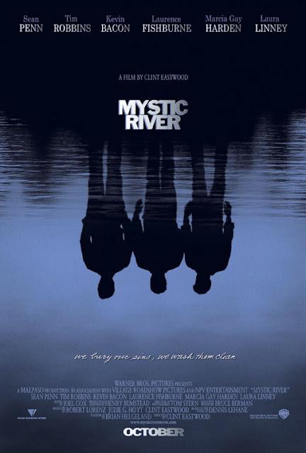 Mystic River ปมเลือดฝังแม่น้ำ 2003 - ดูหนังใหม่ ดูหนังออนไลน์ฟรี | ดูหนังมาสเตอร์ ดูหนังHD ดูหนังฟรี
