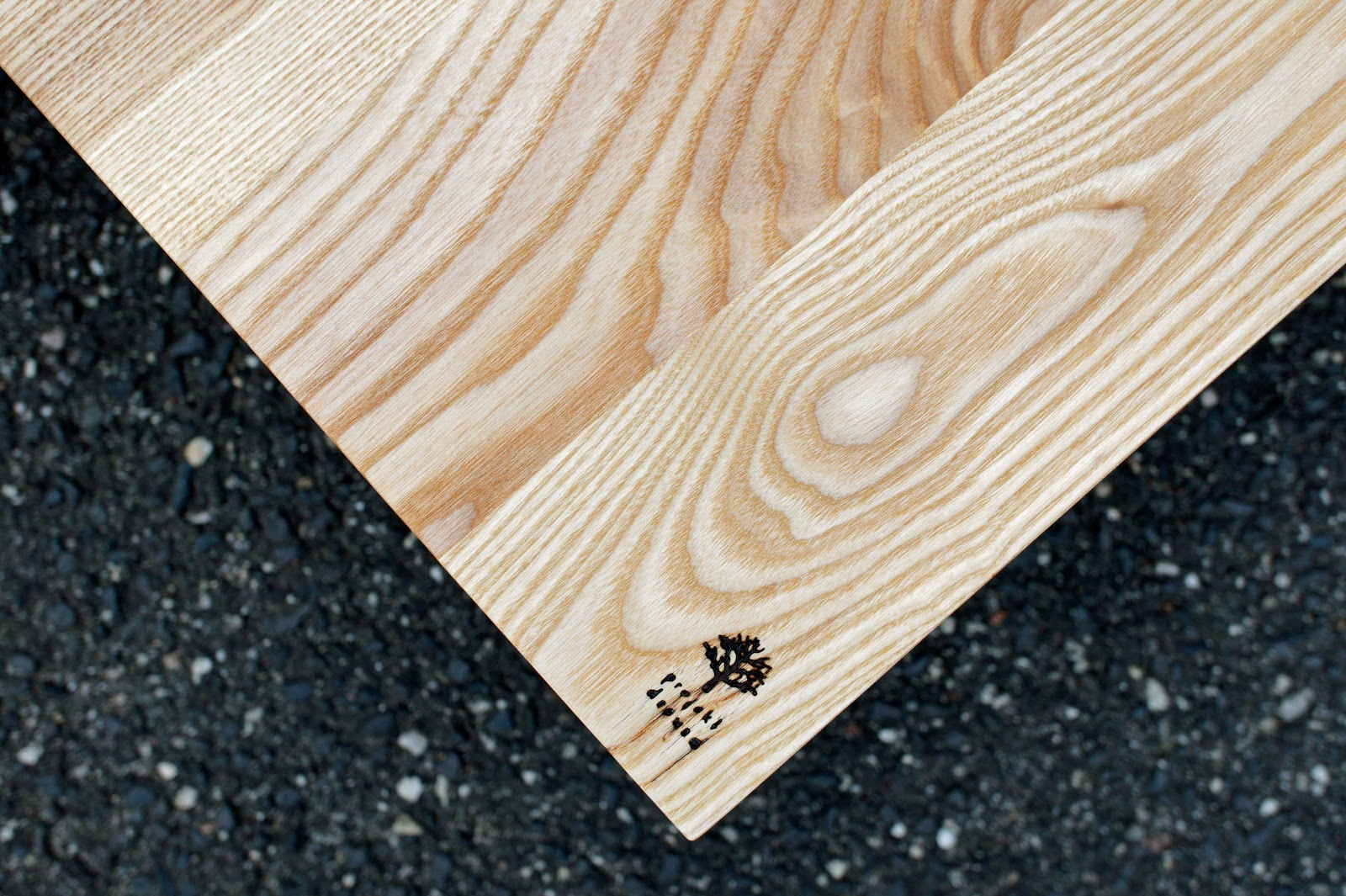 Projekt Drewno
