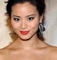 Jamie Chung The Hangover Part II Premiere in Las Vegas